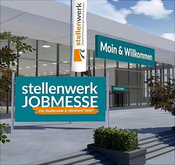 Zur Jobmesse-Website