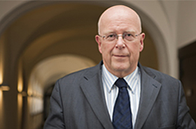 President Lenzen : Executive University Board : Universität Hamburg