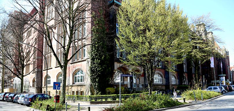 Uni Hamburg Studienangebot