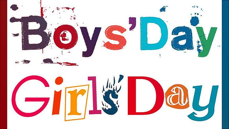 Bildergebnis für boys day