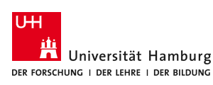 Logo of the University of Hamburg